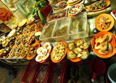 Temple Street Night Market 03