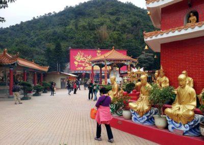 Ten thousand buddhas 02