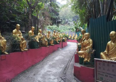 Ten thousand buddhas 03