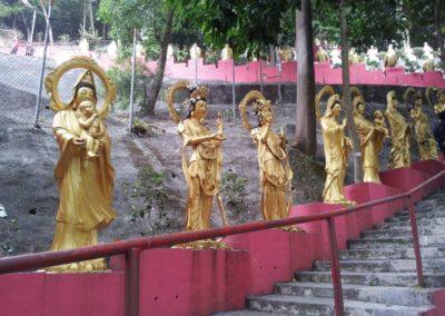 Ten thousand buddhas 04