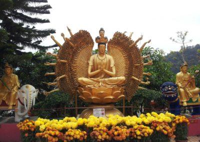 Ten thousand buddhas 06