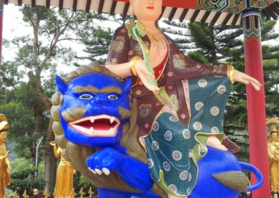 Ten thousand buddhas 07