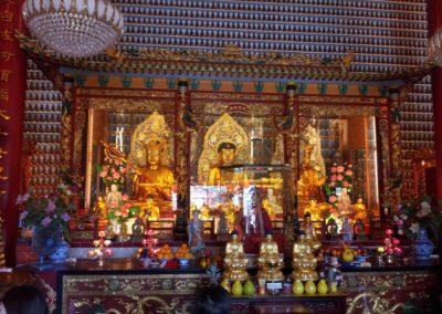 Ten thousand buddhas 09