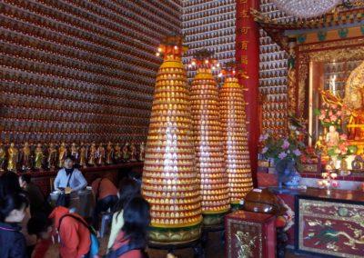 Ten thousand buddhas 10